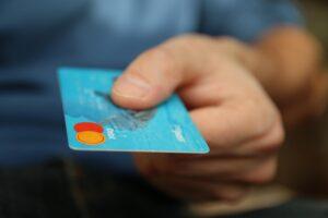 Utilize o cartão de crédito para pagar taxas no PagTesouro